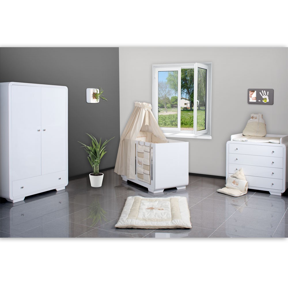 luxus babyzimmer m belideen. Black Bedroom Furniture Sets. Home Design Ideas