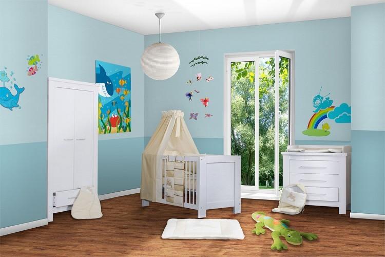 babyzimmer felix hausgestaltung ideen. Black Bedroom Furniture Sets. Home Design Ideas