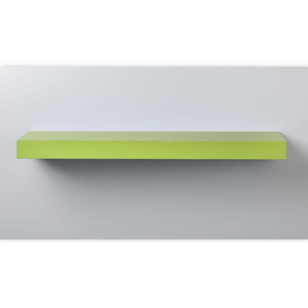 wandboard wandregal regal verschiedene farben l ngen 60. Black Bedroom Furniture Sets. Home Design Ideas