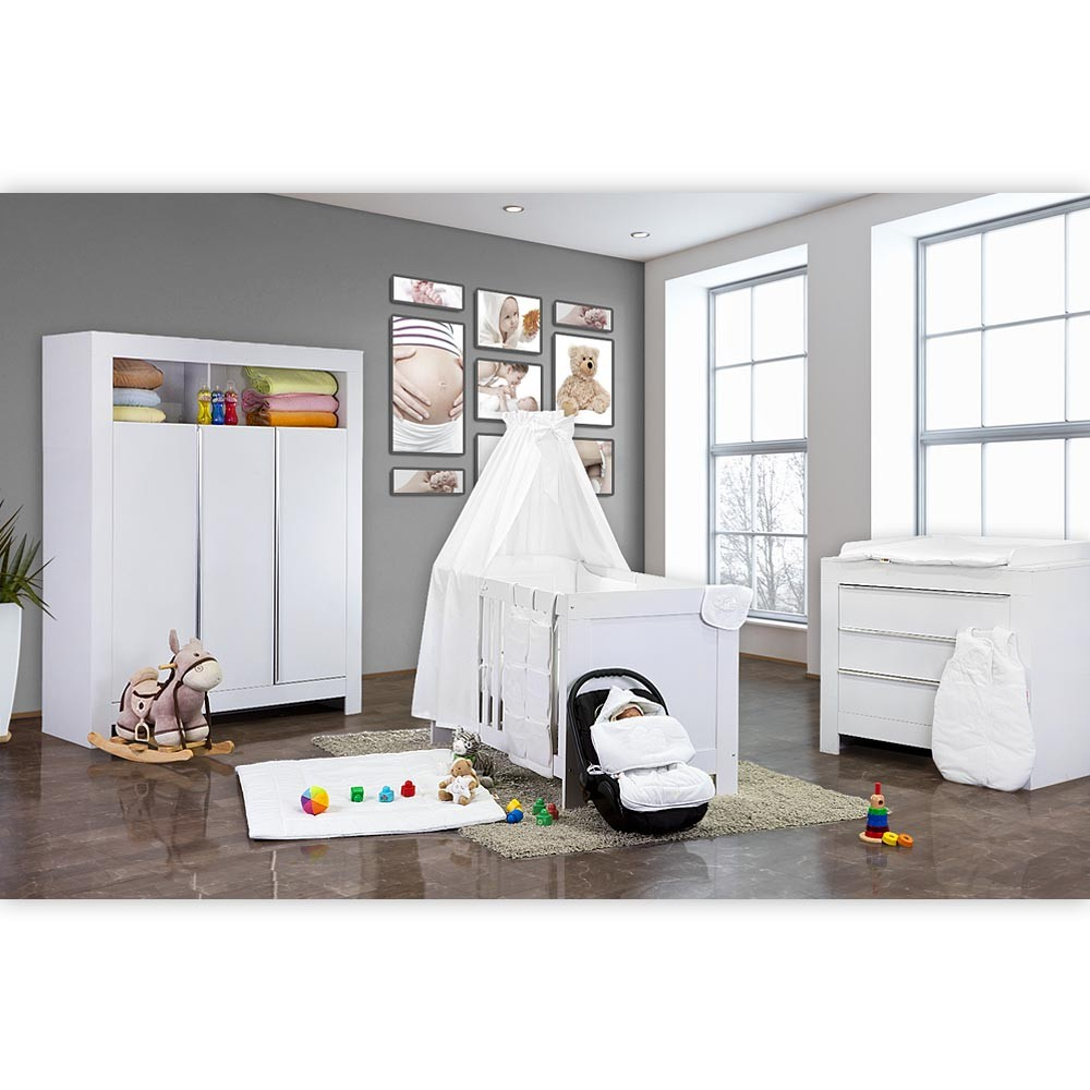 bettset bett tasche wickelauflage schlafsack fu sack krabbeldecke l tzchen ebay. Black Bedroom Furniture Sets. Home Design Ideas