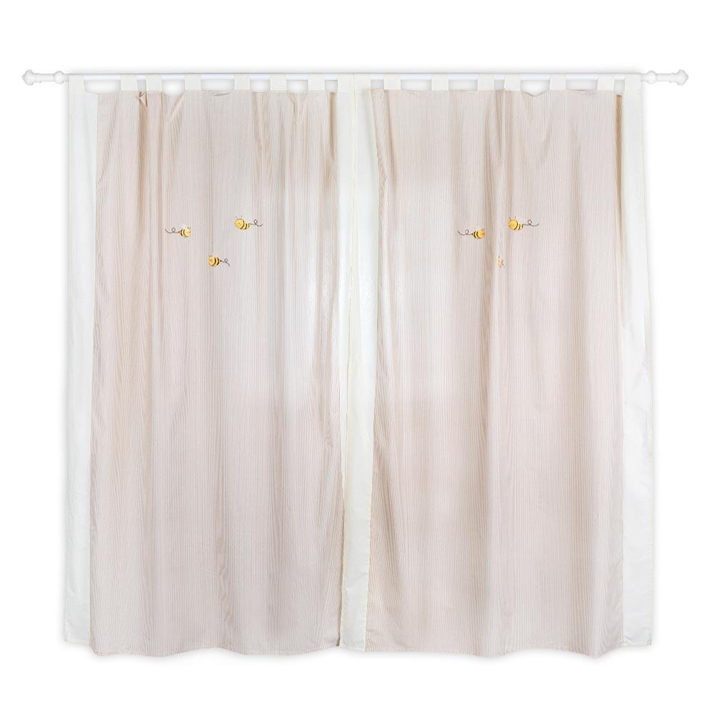 babyzimmer kinderzimmer gardinen vorh nge schals 140cm x 230cm 33 designs ebay. Black Bedroom Furniture Sets. Home Design Ideas
