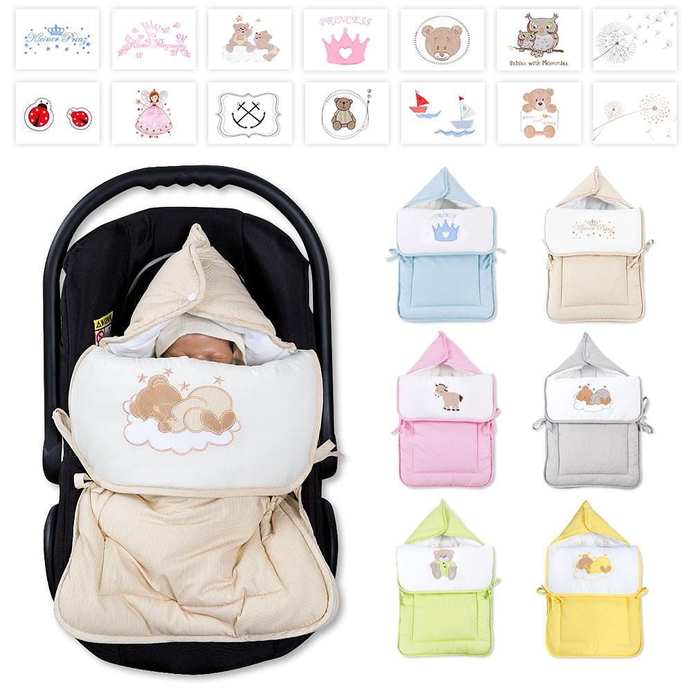 baby fu sack multisack einlegedecke 100 baumwollein 39 verschieden motiven baby schlafen. Black Bedroom Furniture Sets. Home Design Ideas