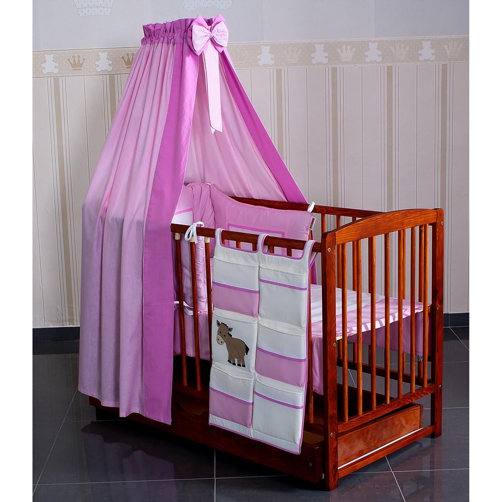 11 tlg set babybett natura klassik teak mit bettkasten 120 x 60 und set prestij ebay. Black Bedroom Furniture Sets. Home Design Ideas