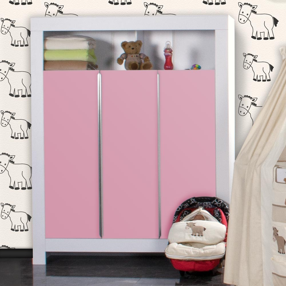 babyzimmer beige rosa alles ber wohndesign und m belideen. Black Bedroom Furniture Sets. Home Design Ideas