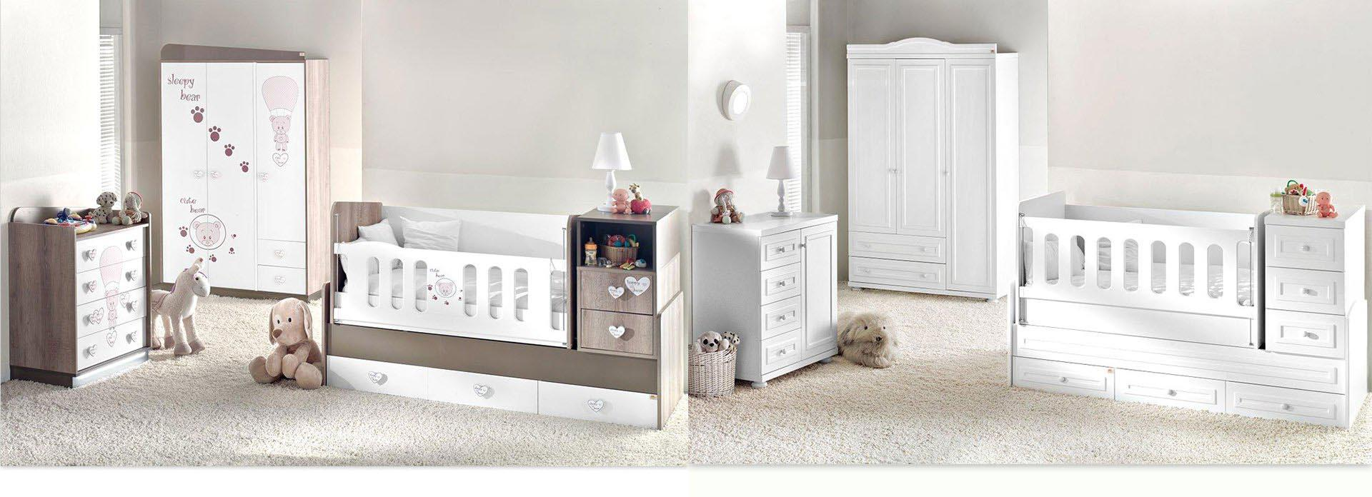 babyzimmer komplett weiss babyzimmer komplett bonheur wei lein babyzimmer komplett bonheur wei. Black Bedroom Furniture Sets. Home Design Ideas